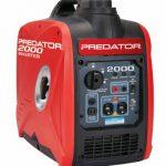 Generátor Predator využíva invertorovú technológiu