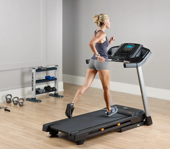 Bežecký pás NordicTrack má všetko, čo potrebujete pre príjemné cvičenie