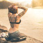 Starostlivosť o tetovanie