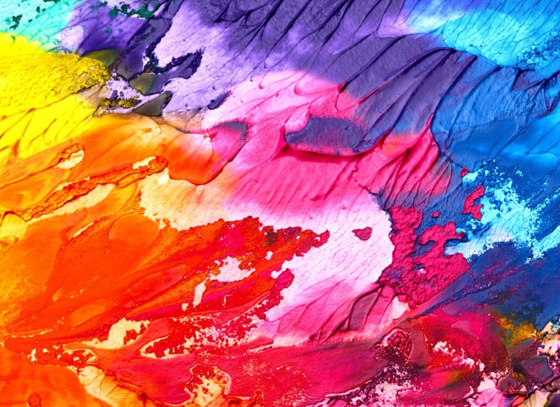 Reklamné darčeky a farby